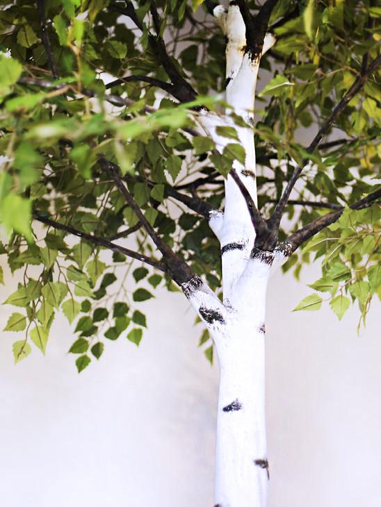 Искусственные деревья в аренду